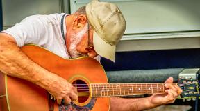 Heartland Bluegrass Association
